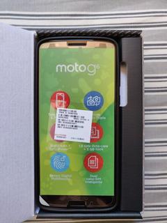 Smartphone Moto G6 - 32gb - Indigo