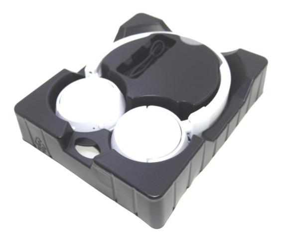 Fone De Ouvido Bluetooth Jbl T450bt Branco Original(vitrine)