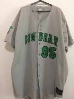 Camisa Rawlings Big Bear #95 Baseball
