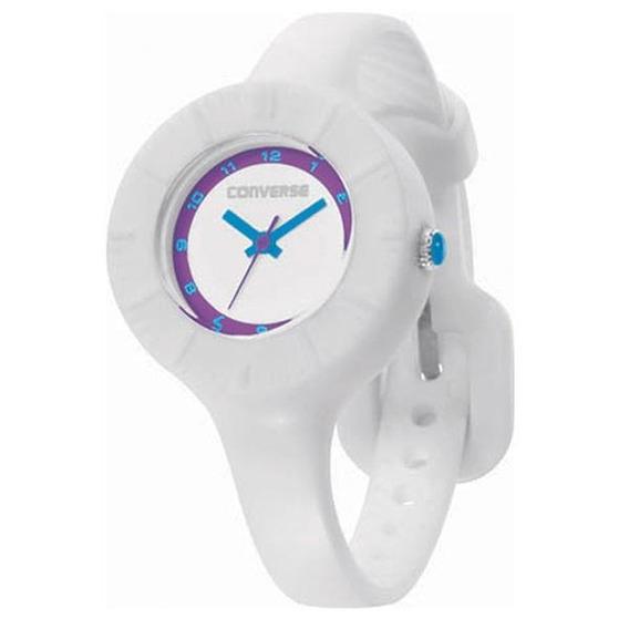 Relógio De Pulso Converse Skinny - Branco