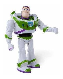 Buzz Lightyear Figura Articulada Toy Story 4 - Original
