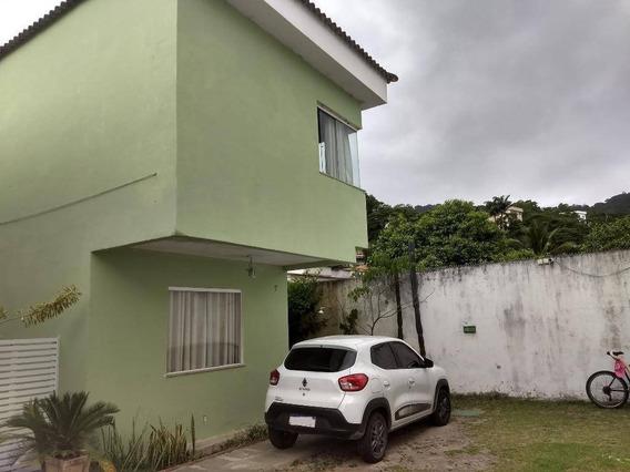 Casa, Condomínio, 3 Quartos, Venda, Engenho Do Mato - Ca0250
