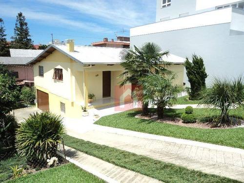 Imagem 1 de 17 de Casa À Venda, 135 M² Por R$ 690.000,00 - Imigrante - Farroupilha/rs - Ca0102