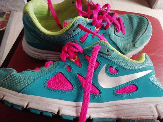 Zapatillas Niños Nike Originales
