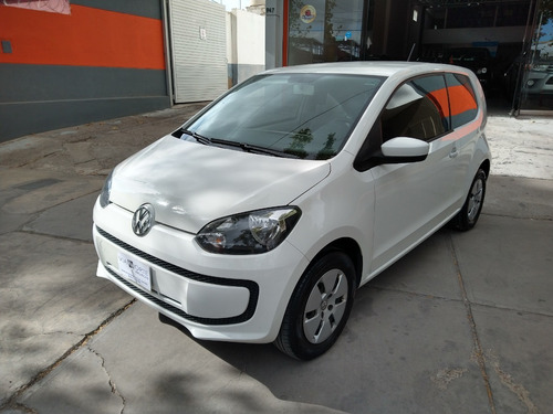 Volkswagen Up Move 2015
