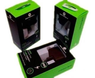 Carregador Motorola Turbo G4 G4 Plus G5, Moto X Frete Gratis