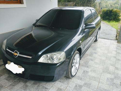 Imagem 1 de 3 de Chevrolet Astra 2007 2.0 Advantage Flex Power 3p