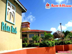 Casa En Venta Palm Beach Aruba Aw Rah: 18-30