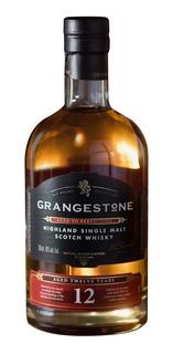 Whisky Grangestone 12 Años 750 Ml - Envio Sin Cargo!!!