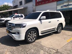 Toyota Land Cruiser Lc 200 White Edition Blindado