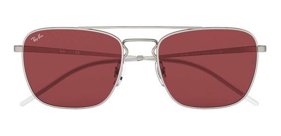 Óculos De Sol Ray Ban Rb3588 911675 55
