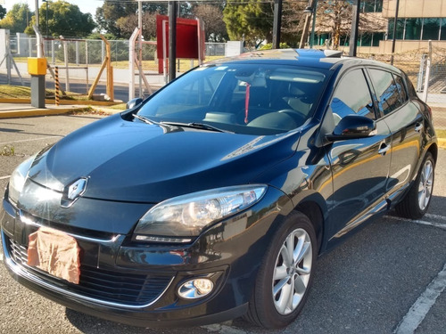Renault Megane Iii 2,0 Privilege Ph2