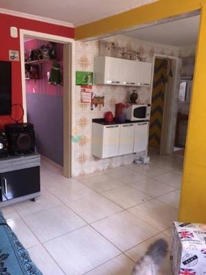 Apartamento Médio Próximo Ao Metro Artur Alvim 2 Dorm, 1 Vaga, 49 M² - 2552