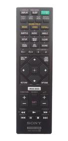 Controle Rmt-am120u System Sony Mhc-gt3d Gt5d Hcd-gt3d Gt5d