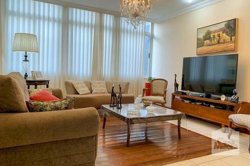 Imagem 1 de 15 de Apartamento À Venda No Sion - Código 259088 - 259088