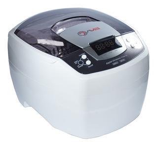 Limpador Ultrassônico Digital 2 Litros Prata Cd-4810