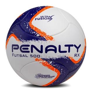 Pelota Fútsal N°4 Penalty Mod. Rx R1 Medio Pique