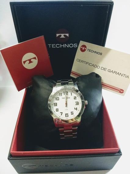Relógio Technos Masculino A Prova D