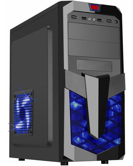 Computador Pc Gamer I7 8gb Hd 500 Placa De Vídeo Gt 1030 2gb
