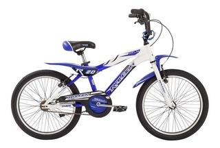 Bicicleta Raleigh Mxr R20 Niño Nene Bmx Envio Gratis