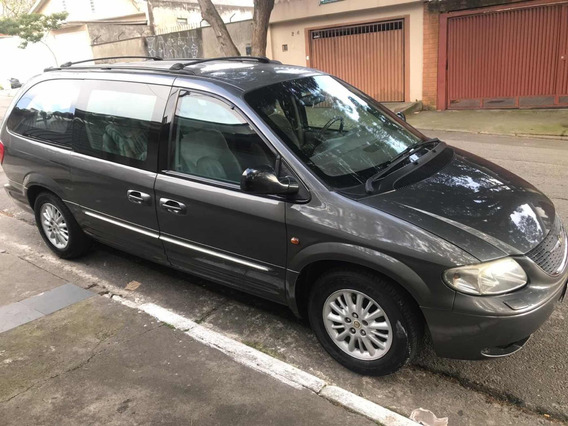 Chrysler Grand Caravan 3.3 Limited 5p 2003