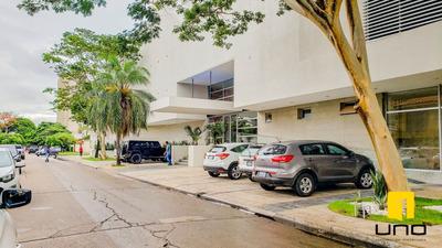 Edificio Vento Alquilo Monoambiente Amoblado Zona Alemana
