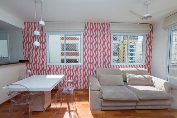 Apartamento Duplex Completo, Pronto Para Morar.