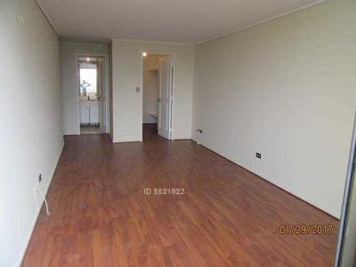 Avenida Presidente Riesco, Las Condes 5275 - Departamento 85