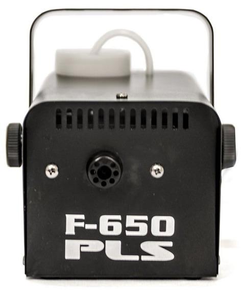 Maquina De Fumaca (220)f-650