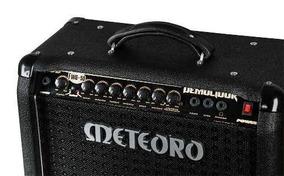 Cubo Amplificador Meteoro P/guitarra Fwg 50