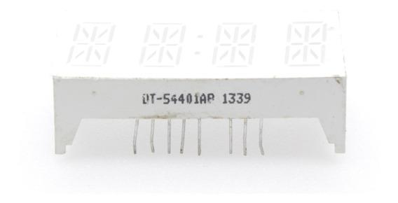 Display Microondas Electrolux Mep37