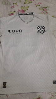 Camisa Lupo Figueirense 2016
