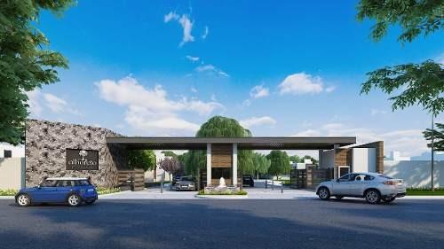 Residencial Metepec En Venta Con Casa Club