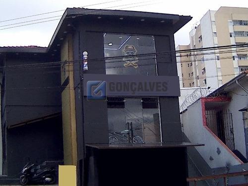Venda Sobrado Sao Bernardo Do Campo Baeta Neves Ref: 135204 - 1033-1-135204
