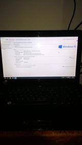 Notebook Cce