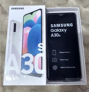 Celular Samsung Galaxy A30s, Zero