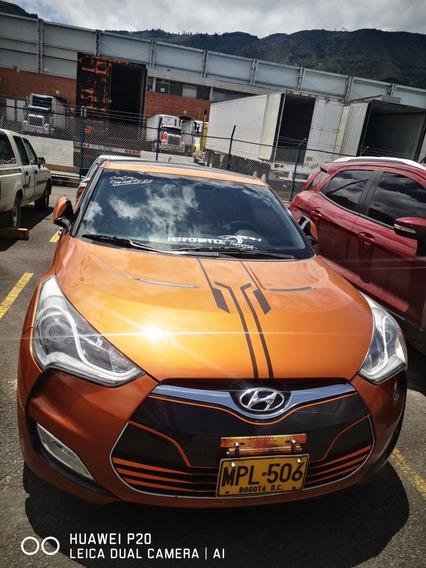 Hyundai Veloster Veloster 1.6
