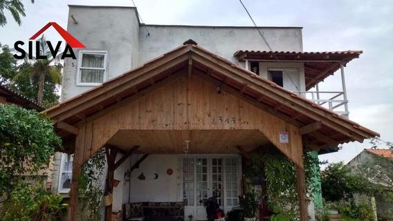 Casa - Itajuba Ii - Ref: 158 - V-158