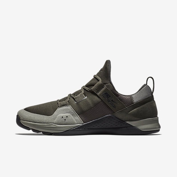 Zapatillas Nike Tech Trainer Hombre + Envio Gratis