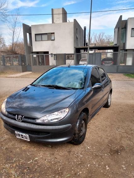 Peugeot 206 2009 1.4 Generation Plus 75cv