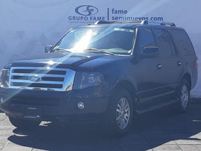 Ford Expedition Limited 4x2 5 Puertas
