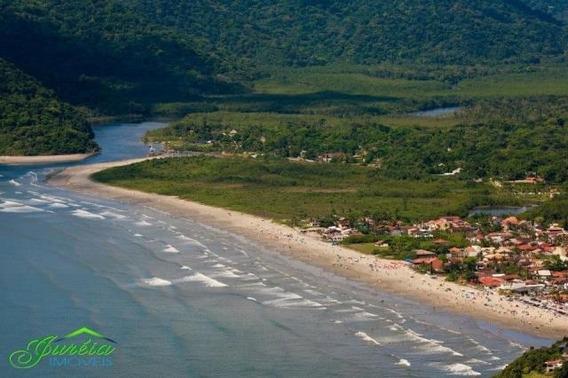 Terrenos Liberados Para Construção Na Praia Do Guaraú