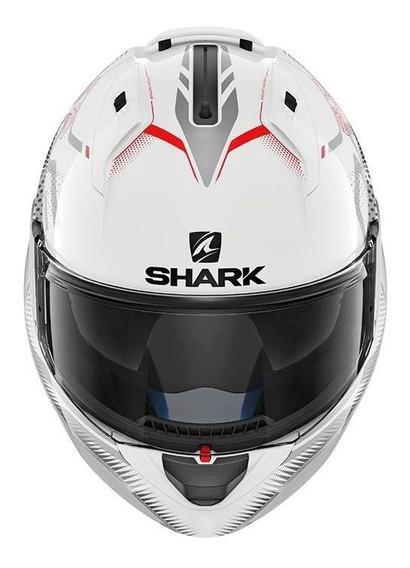 Capacete 58 Shark Evo One V2 Keenser Wsr