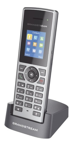 Imagen 1 de 1 de Telefono Grandstream Ip Inalambrico Dp-722