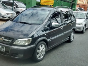 Zafira 2.0 Mpfi Cd 16v Gasolina 4p Manual