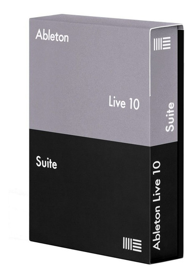 Ableton Live Suite 10.1 + Sylenth1 + 3gb De Presets Win/ Mac