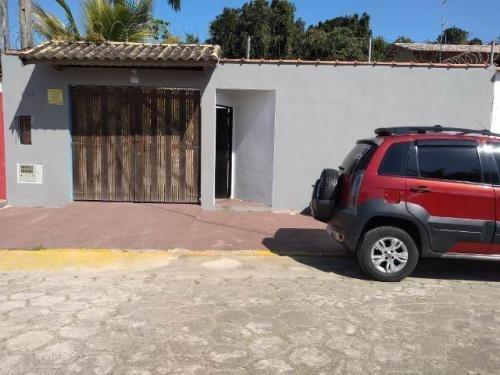 Imagem 1 de 14 de Casa 700m Do Mar Com 250m² Total 7023