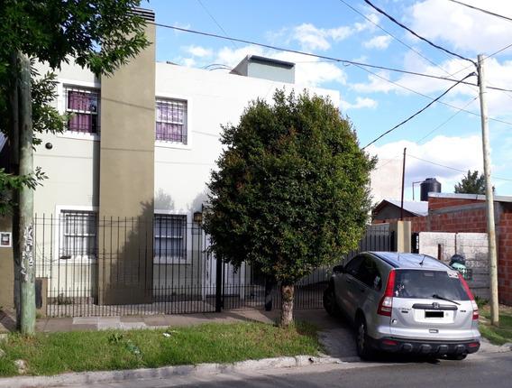 Alquiler Casa 4 Ambientes Con Jardín En Castelar Norte