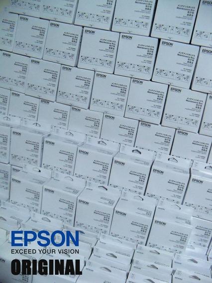 Caixa De Manutenção T04d1 Para L6161 - L6171 - L6190 - L6191