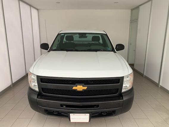 Chevrolet Silverado4x2 2013 *3540